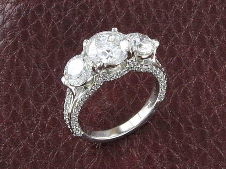 Tmx 3 Rd Ring 2 51 1150393 160201144544768 Frederick, MD wedding jewelry