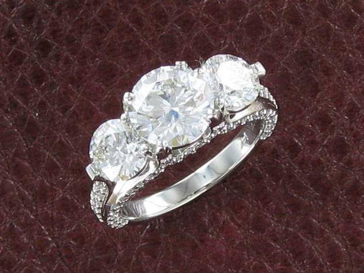 Tmx 3 Rd Ring 51 1150393 160201144624408 Frederick, MD wedding jewelry