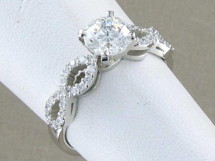 Tmx Dia Weave 51 1150393 160201144517377 Frederick, MD wedding jewelry