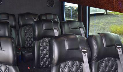 Monarch Chauffeur & Limousine Services