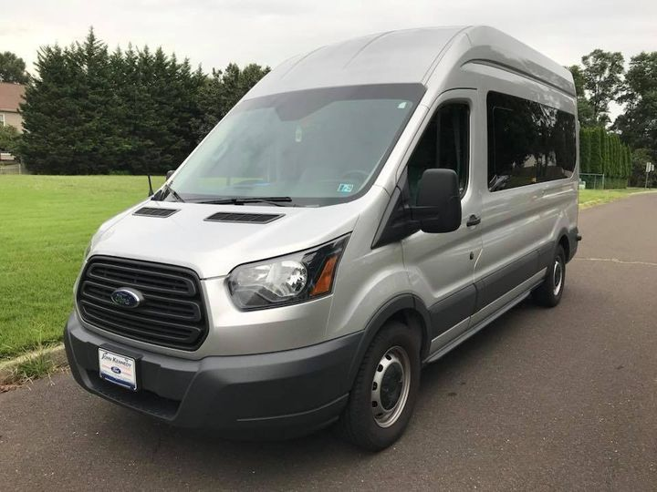 Tmx Monarch 4 51 1060393 1556100270 North Wales, PA wedding transportation
