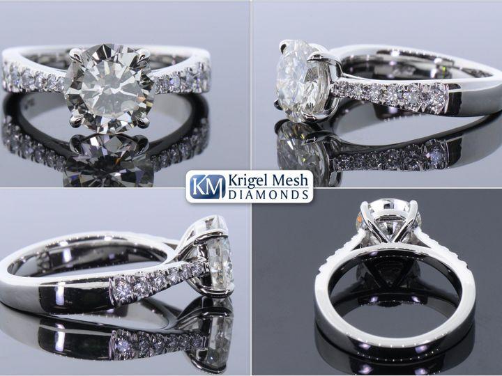 Tmx 1509553516125 2017 10 31 T J Renne Der Collage Leawood wedding jewelry