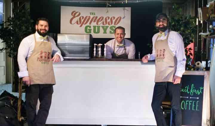 The Espresso Guys