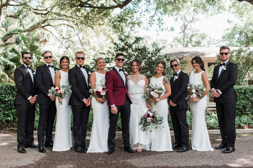 Bridal Part Fun