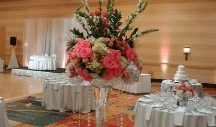 B.A. Bride Wedding Consultants and Event Planners
