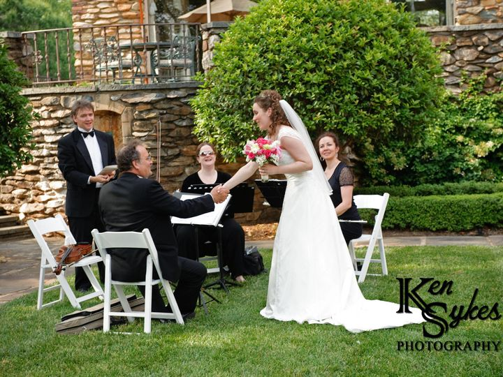 Tmx 1446141287824 W 0215 Winston Salem wedding ceremonymusic