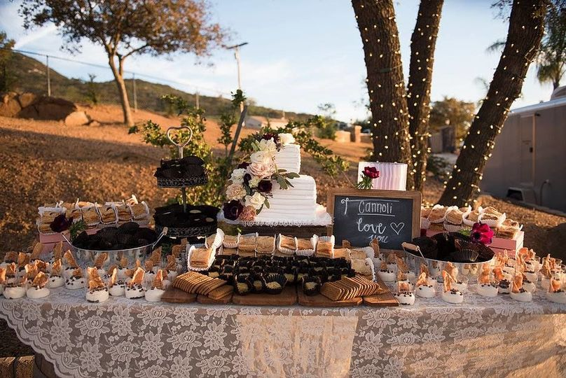 San Diego's Affordable Event Rentals