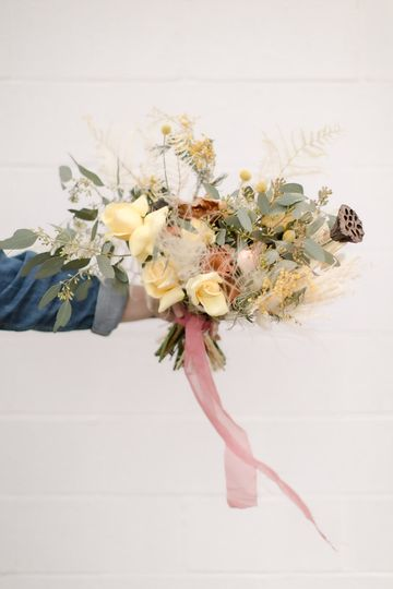 Wilted + worthy weddings/event