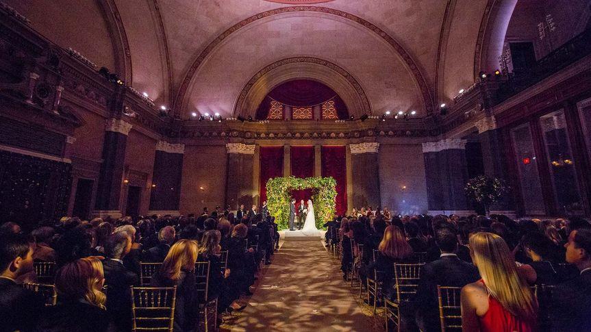 Weylin - Venue - Brooklyn, NY - WeddingWire