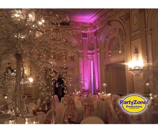 Crystal Ballroom - The Brown