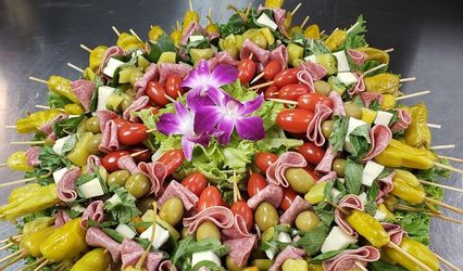 Celebrity Catering