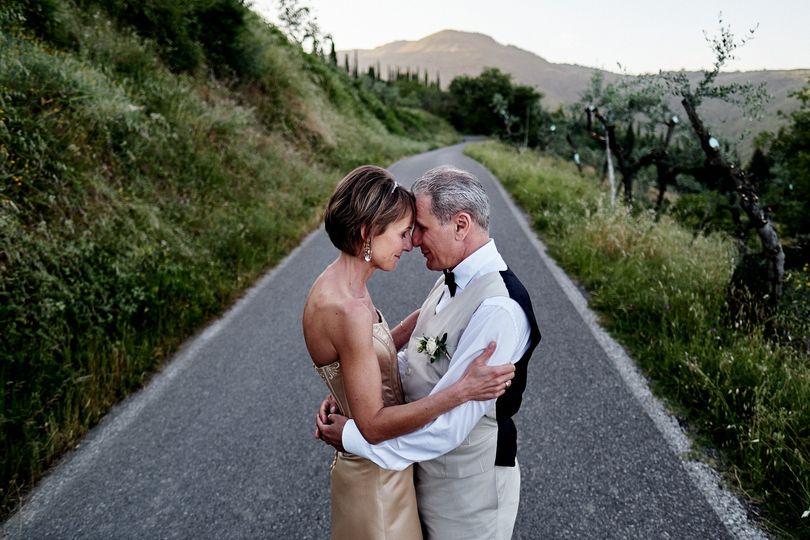 Wedding in Figline