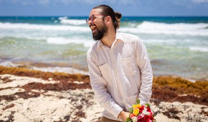 Cozumel Wedding Officiant