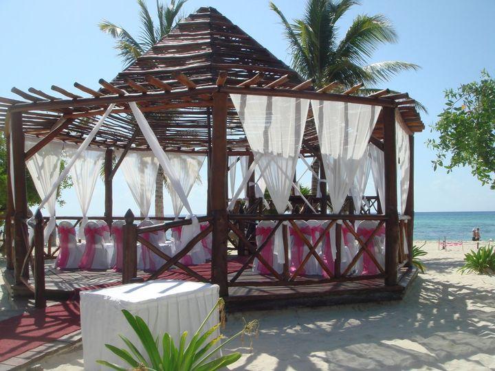 Tmx 1345352808986 DSC03429 Santa Monica wedding travel