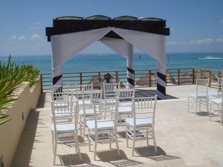 Tmx 1345353160773 DSC03738 Santa Monica wedding travel