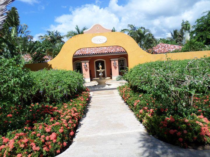 Tmx 1416867277124 Jamaica 012 Santa Monica wedding travel