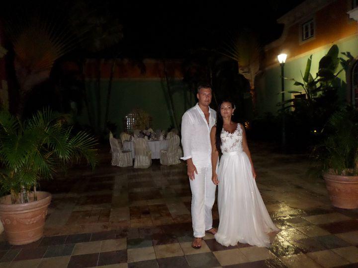 Tmx 1416868551996 Jamaica 021 Santa Monica wedding travel