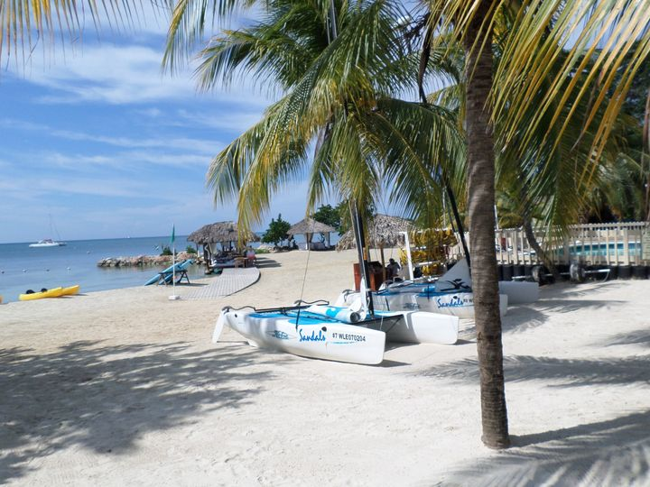 Tmx 1416871093984 Jamaica 039 Santa Monica wedding travel