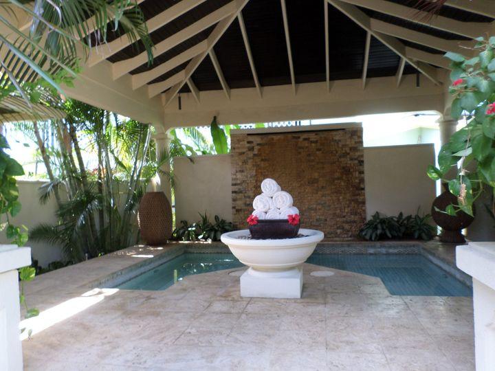 Tmx 1416872059161 Jamaica 044 Santa Monica wedding travel