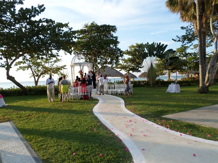 Tmx 1416884150483 Jamaica 065 Santa Monica wedding travel