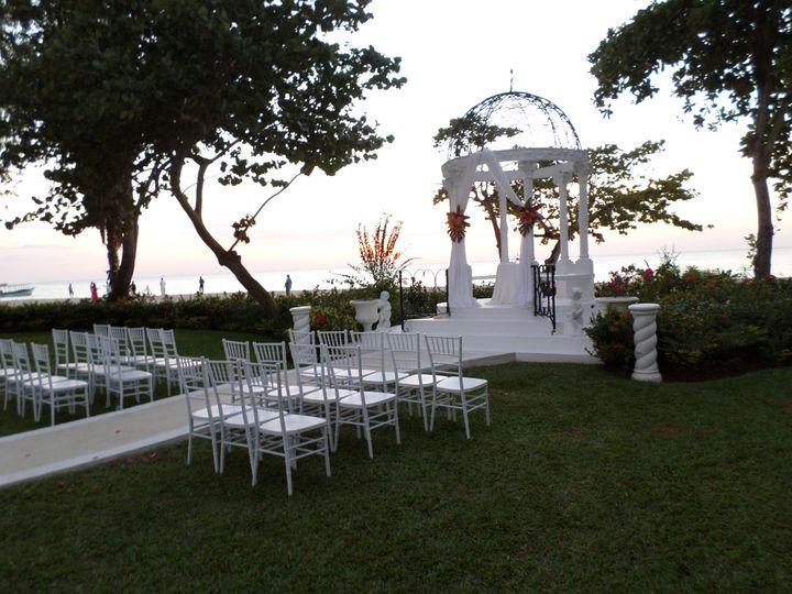 Tmx 1416885756989 Jamaica 081 Santa Monica wedding travel