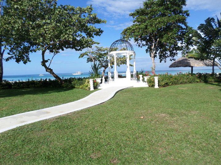 Tmx 1416886306137 Jamaica 083 Santa Monica wedding travel