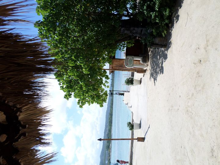 Tmx 1416891001380 Jamaica 110 Santa Monica wedding travel
