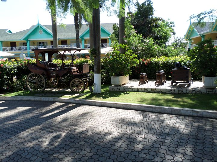 Tmx 1416891821815 Jamaica 113 Santa Monica wedding travel