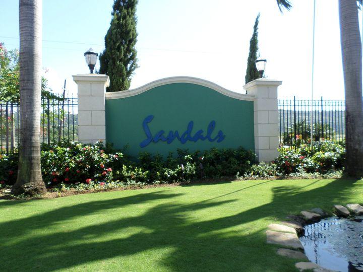 Tmx 1416892361622 Jamaica 116 Santa Monica wedding travel