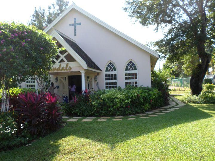 Tmx 1416933227719 Jamaica 119 Santa Monica wedding travel