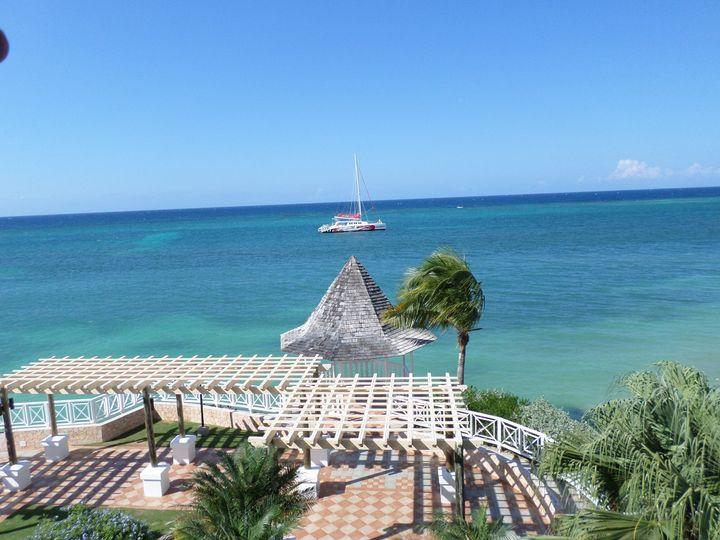 Tmx 1416933333155 Jamaica 122 Santa Monica wedding travel