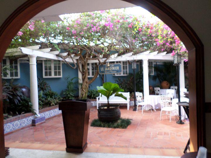 Tmx 1416933665912 Jamaica 133 Santa Monica wedding travel