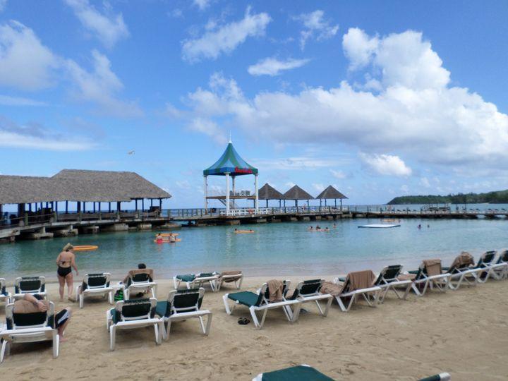 Tmx 1416934031305 Jamaica 148 Santa Monica wedding travel