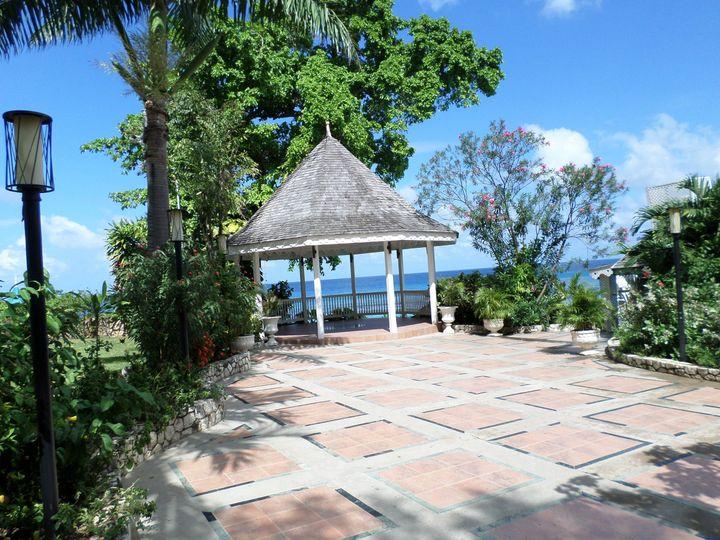 Tmx 1416934208172 Jamaica 152 Santa Monica wedding travel