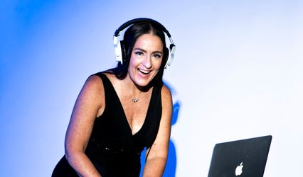 DJ Gabriella