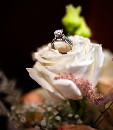 Wedding. Details