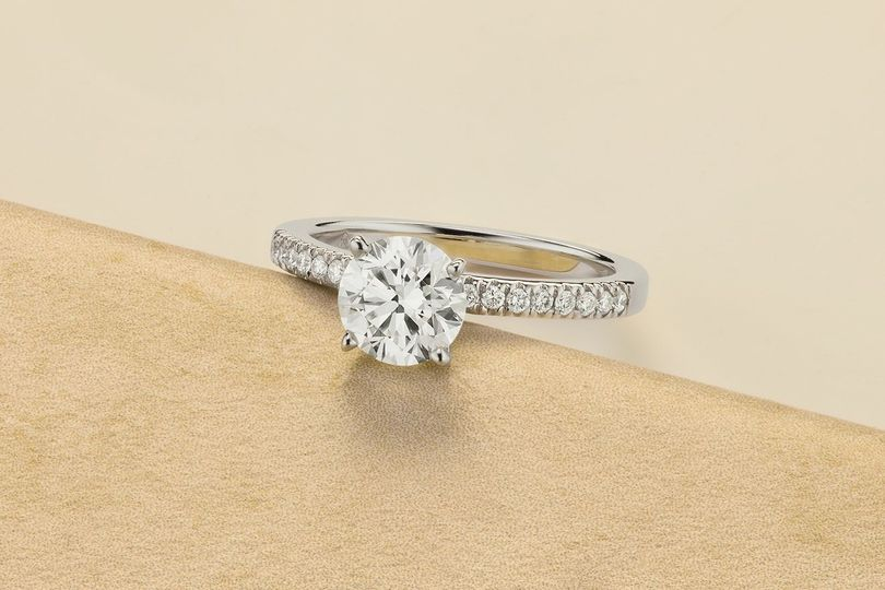 Classic Collection Ring