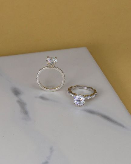 Classic Collection Rings