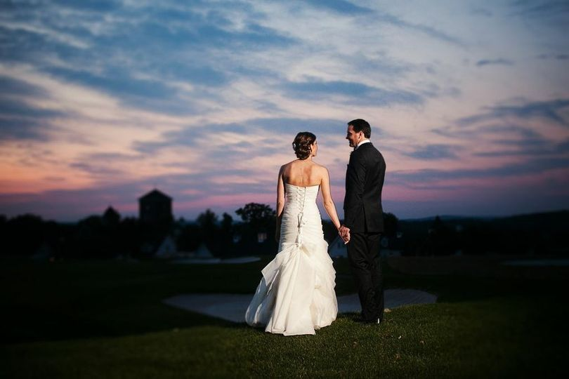 Nina Hoffer Weddings & Events