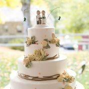 Tmx 1426349373086 Fishing Cake Livingston wedding planner