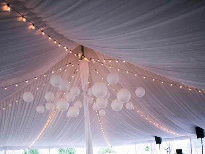 Tmx 1426349405677 Tent Set Up Livingston wedding planner