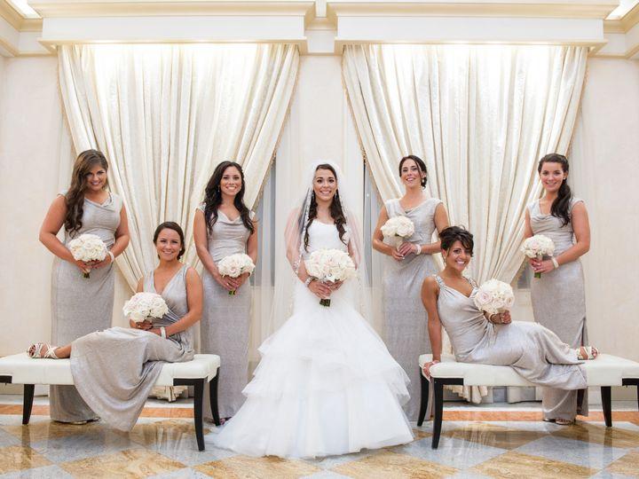 Tmx 1426349865447 Bridesmaids Livingston wedding planner