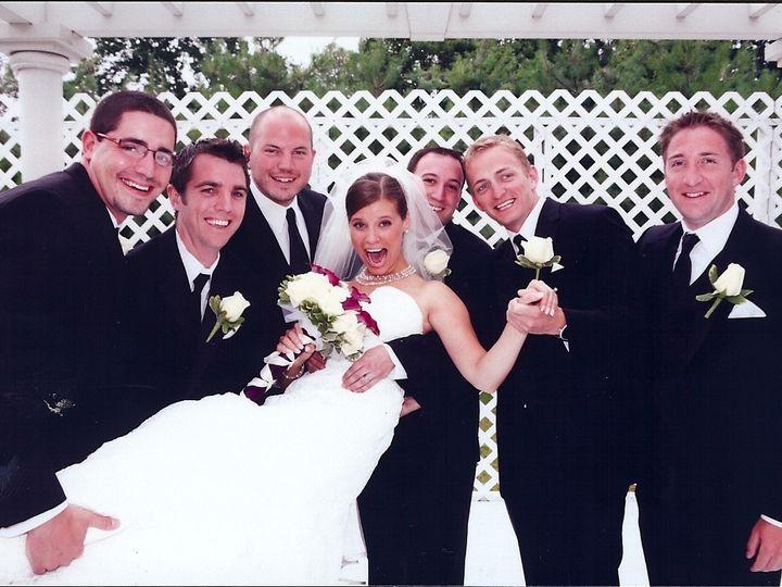 Tmx 1426350159819 Hausknect Wedding Livingston wedding planner