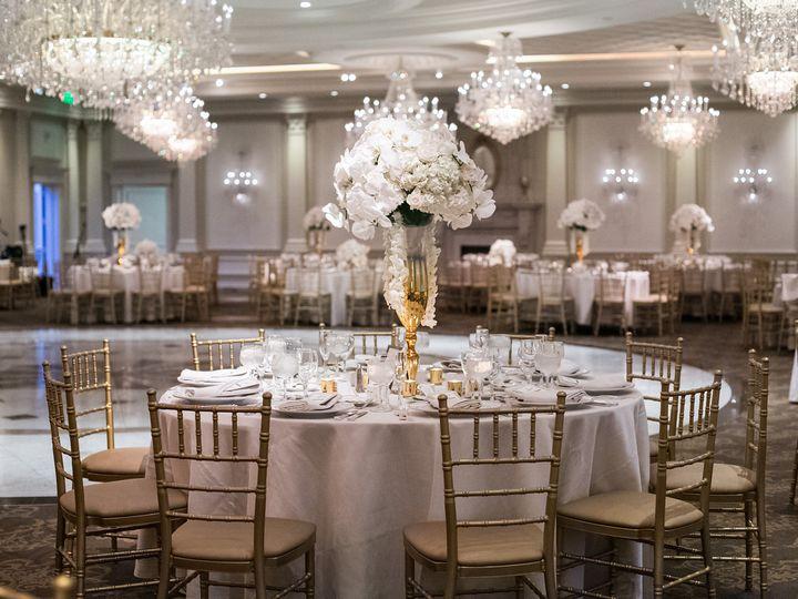 Tmx 1487021691252 Rockleigh Ballroom Livingston wedding planner