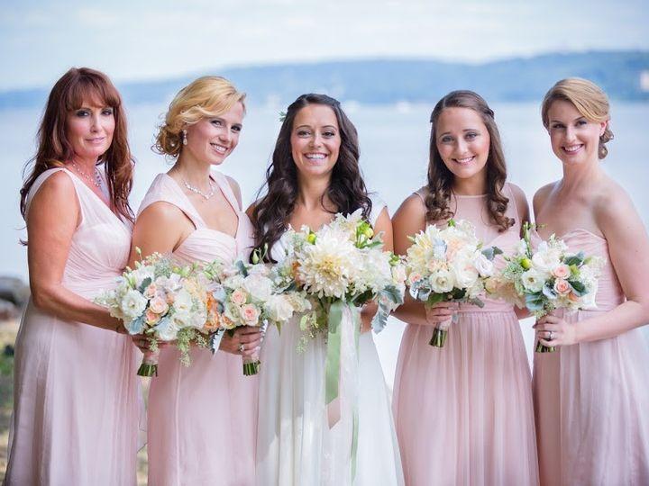 Tmx 1487021921036 Bridesmaids Water Background Livingston wedding planner
