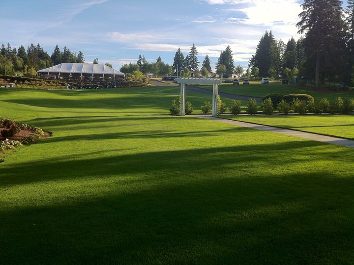 Tmx 1504911447789 Gazebo Lawn With Tent In Background Camas wedding venue
