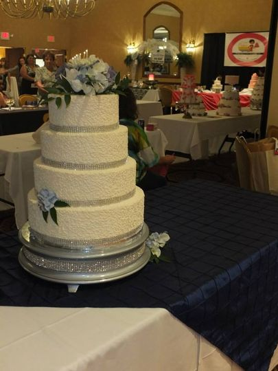 bridal show photo 2013