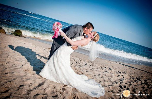 Tmx 1317519967683 KissOnBeach Willingboro, NJ wedding planner