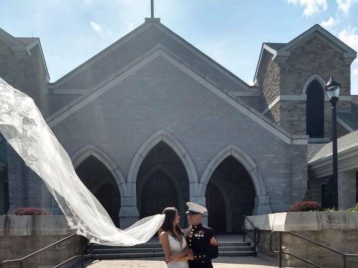 Tmx Img 1720 51 56393 1572626670 Beacon, NY wedding dress