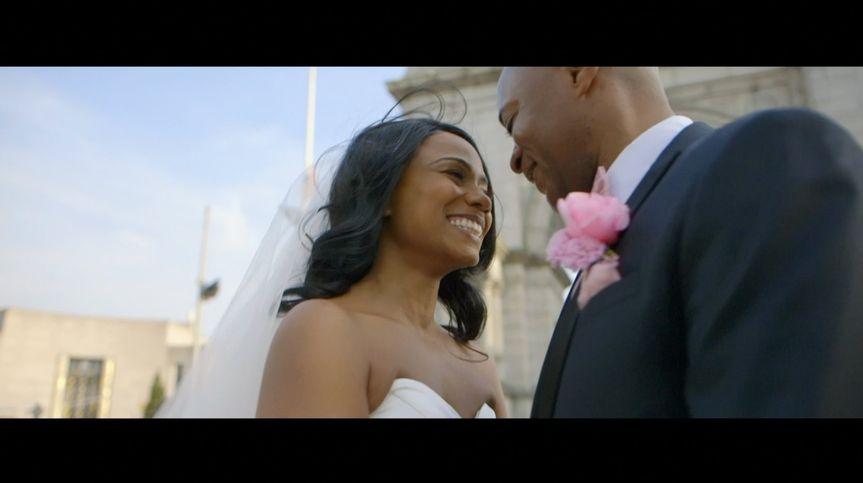 Darrel & Katra's Wedding